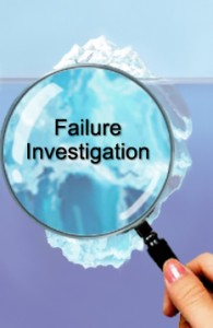 Failure Investigation
