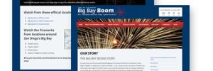 Big Bay Boom