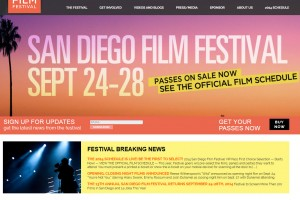 San Diego Film Festival